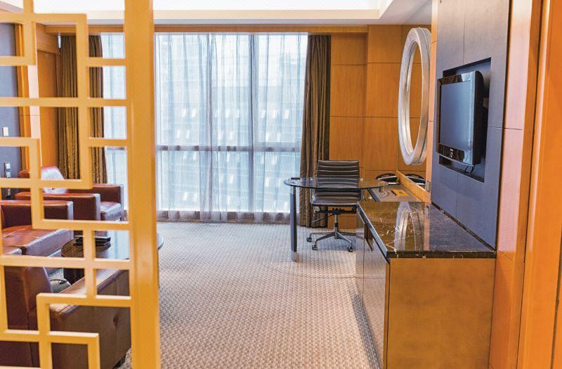 Family Apartment  Suite
