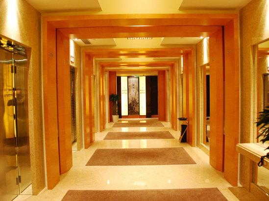 客房电梯厅