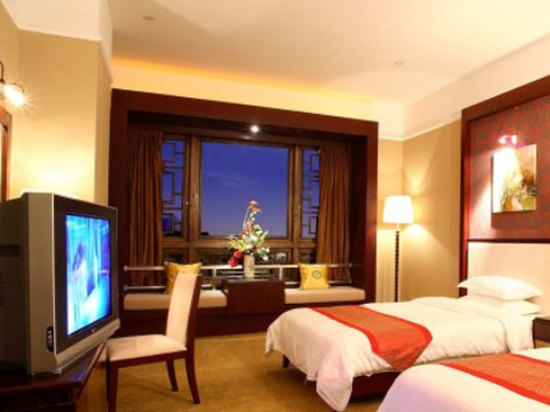 Deluxe Standard Room B