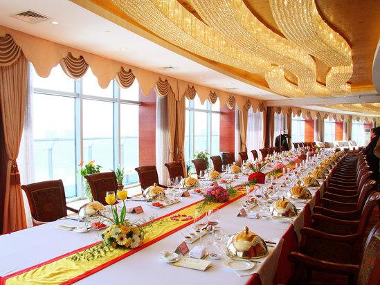 豪華宴會廳