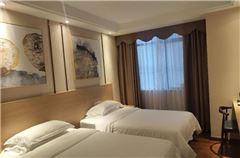 静享·高级双床房