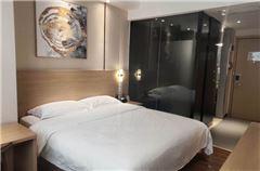 静享·高级大床房