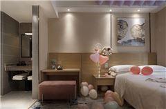 Romantic Lovers Room