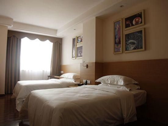 桐舍双床房
