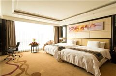 Executive Deluxe Standard Room