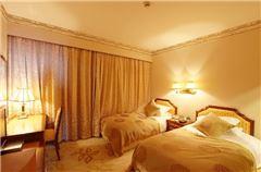 Vihara Standard Room