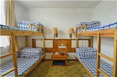 Quad Apartment