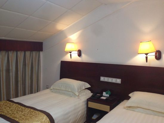 Pentroof  Standard Room