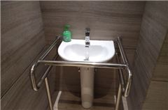 Chambres accessibles