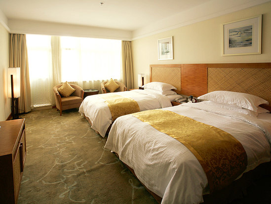 Superior Panoramic Twin Room