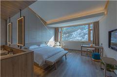 Deluxe Panoramic Queen Room