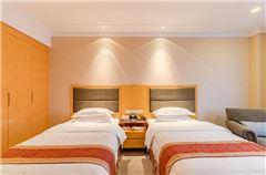 贵宾商务双床房