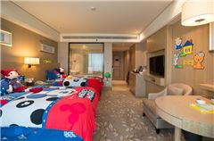 Thematic  Family  Room