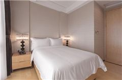 Executive 2-bedroom Apartment