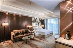 Executive Deluxe Room