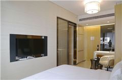 特惠公寓大床房