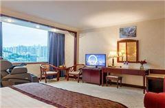 Leisure Queen Room