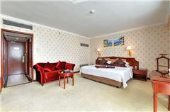 VIP Queen Room