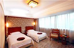 京閩雙床房