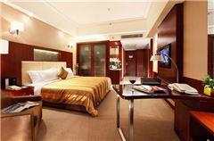 Executive Superior Queen Room
