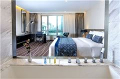 VIP Lake-view Room