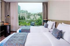 VIP City-view Twin Room