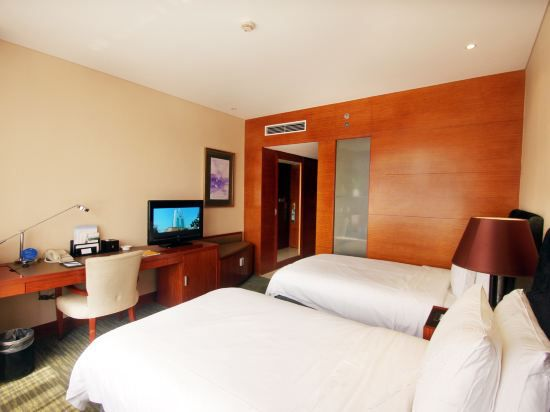 Yuehua Room