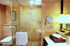 Xinyue Building Bay-view Garden Deluxe Room