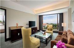 Xinyue Building Garden Suite