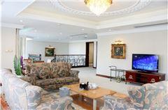 Continental Style Villa