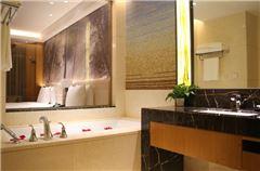 Haiyu building Executive Family Room
