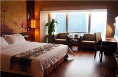 Superior Lake-view Room