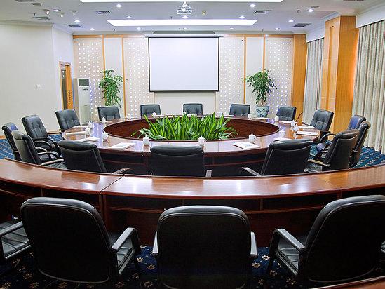 望海潮会议室