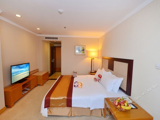 2-bedroom Family Room