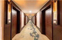 Deluxe Balcony Twin Room