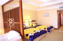 Panoramic Familly Room