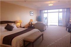 Deluxe Ocean-view Executive Queen Room