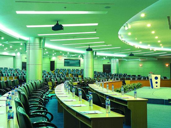 國際報告廳