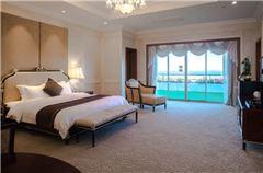 Jinsha Ocean-view VIP Suite