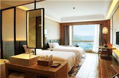 Harbour Room