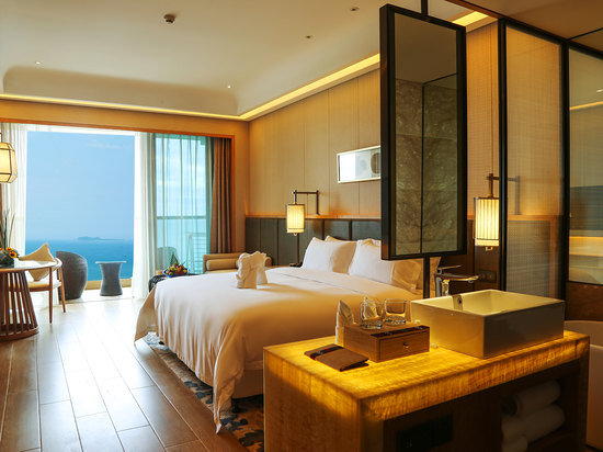 Superior Ocean-view Room