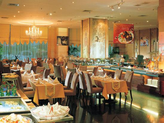 美尼斯西餐厅