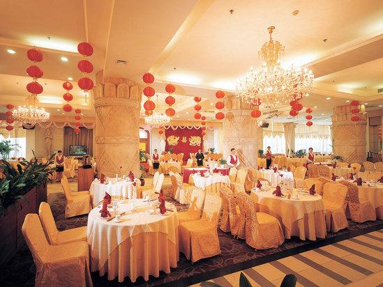 尼罗河中餐厅