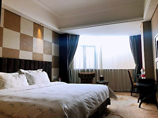A座标准大床房
