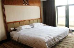 Villa C Mountain-view Room