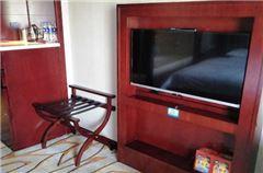 Mid-level  Twin Room