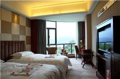 Hillside Twin Room