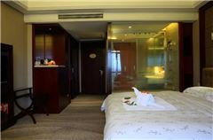 Deluxe Panoramic Room