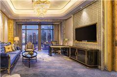 Executive Pujiang Suite
