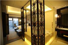 Deluxe Yu-Garden Room